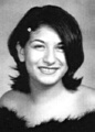 ELIZABETH BUENO: class of 2000, Grant Union High School, Sacramento, CA.