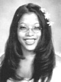 MONICA FLORES: class of 2000, Grant Union High School, Sacramento, CA.