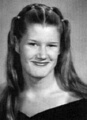 CORRINA KILFOYLE: class of 2000, Grant Union High School, Sacramento, CA.