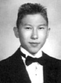 MATTHEW ONG: class of 2000, Grant Union High School, Sacramento, CA.
