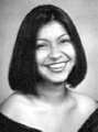 VERONICA RAMOS: class of 2000, Grant Union High School, Sacramento, CA.