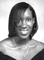 DIONNE REED: class of 2000, Grant Union High School, Sacramento, CA.