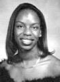 JUANITA REID: class of 2000, Grant Union High School, Sacramento, CA.