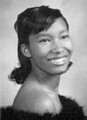 KERA GALLOWAY: class of 2001, Grant Union High School, Sacramento, CA.