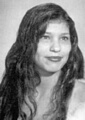 MARTHA GOMEZ: class of 2001, Grant Union High School, Sacramento, CA.