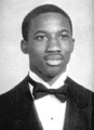 MAURICE HENTON: class of 2001, Grant Union High School, Sacramento, CA.