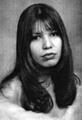 ANABEL HEREDIA: class of 2001, Grant Union High School, Sacramento, CA.