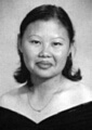 PAHOUA LEE: class of 2001, Grant Union High School, Sacramento, CA.