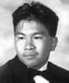 Phosay S ONEDARA: class of 2003, Grant Union High School, Sacramento, CA.