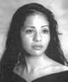 Isela Reyes: class of 2003, Grant Union High School, Sacramento, CA.