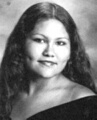 JESSICA FERNANDEZ: class of 2004, Grant Union High School, Sacramento, CA.