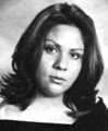 ALEJANDRA GAONA: class of 2004, Grant Union High School, Sacramento, CA.