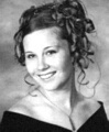 ANGEL GUNN: class of 2004, Grant Union High School, Sacramento, CA.