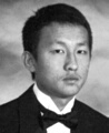 CONGMENG LEE: class of 2004, Grant Union High School, Sacramento, CA.