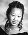 DIANA LEE: class of 2004, Grant Union High School, Sacramento, CA.