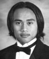 SAMBOON LEE: class of 2004, Grant Union High School, Sacramento, CA.