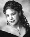JENNIFER LUNA: class of 2004, Grant Union High School, Sacramento, CA.