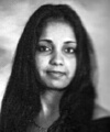 ASHWINI MAHARAJ: class of 2004, Grant Union High School, Sacramento, CA.