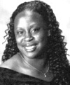 PORSHA MARTIN: class of 2004, Grant Union High School, Sacramento, CA.