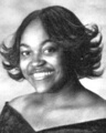 ANTOINETTE MCFIELD: class of 2004, Grant Union High School, Sacramento, CA.