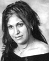 ALMA MENDEZ: class of 2004, Grant Union High School, Sacramento, CA.