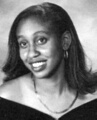 RESHIA MOORE: class of 2004, Grant Union High School, Sacramento, CA.
