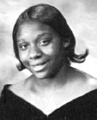 JAMYLA MURPHY: class of 2004, Grant Union High School, Sacramento, CA.