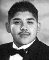 NATANAEL NAVARRO: class of 2004, Grant Union High School, Sacramento, CA.