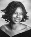 SHERAE RABON: class of 2004, Grant Union High School, Sacramento, CA.