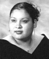 ELIANA RIOS: class of 2004, Grant Union High School, Sacramento, CA.