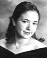 PRISCILLA SANCHEZ BROW: class of 2004, Grant Union High School, Sacramento, CA.
