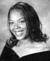 SANORIA TATE: class of 2004, Grant Union High School, Sacramento, CA.