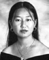 MAI KER THAO: class of 2004, Grant Union High School, Sacramento, CA.