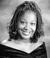 Clemmia S FIELDS: class of 2005, Grant Union High School, Sacramento, CA.
