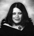 Miriam Olmos: class of 2005, Grant Union High School, Sacramento, CA.
