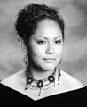 Yesenia OROZCO: class of 2005, Grant Union High School, Sacramento, CA.