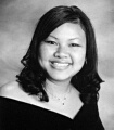 DEANA PHOMPONG: class of 2005, Grant Union High School, Sacramento, CA.