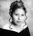 Erika Rodriguez: class of 2005, Grant Union High School, Sacramento, CA.