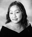 SHERRI VUE: class of 2005, Grant Union High School, Sacramento, CA.