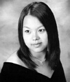 TAE VUE: class of 2005, Grant Union High School, Sacramento, CA.