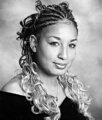 Nicole R WATKINS: class of 2005, Grant Union High School, Sacramento, CA.