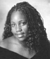 Doneeka Cooper: class of 2006, Grant Union High School, Sacramento, CA.