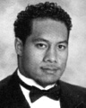 Sione Fuapau: class of 2006, Grant Union High School, Sacramento, CA.