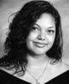 Amanda Flores: class of 2006, Grant Union High School, Sacramento, CA.