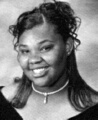 LA KESHIA TARDY: class of 2006, Grant Union High School, Sacramento, CA.