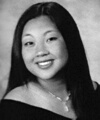 Caroline Thao: class of 2006, Grant Union High School, Sacramento, CA.