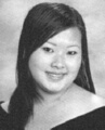 CHAD THAO: class of 2006, Grant Union High School, Sacramento, CA.