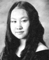 Lia Vang: class of 2006, Grant Union High School, Sacramento, CA.
