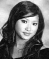 SONG VANG: class of 2006, Grant Union High School, Sacramento, CA.