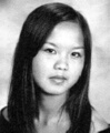 THAO VANG: class of 2006, Grant Union High School, Sacramento, CA.